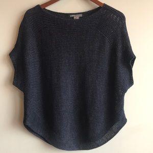 ⭐️Vince %100 Linen Fine Knit Top